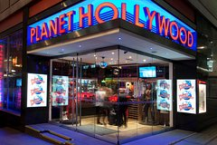 Imagen 2 Course Meal at Planet Hollywood
