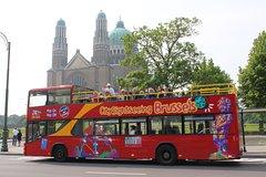 Ver la ciudad,Hop-On Hop-Off,Bus turístico ,Hop-On Hop-Off
