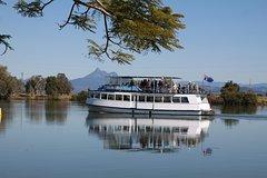 Imagen Tweed Endeavour Cruises River and Rainforest eco tour
