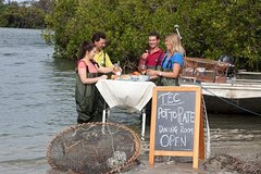 Imagen Crab Pot To Plate: Tweed River Cruise including Lunch