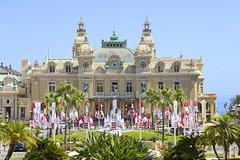 Ver la ciudad,City tours,Tour por Niza,Nice Tour,Excursión a Mónaco,Excursion to Mónaco,Excursión a Èze,Excursion to Èze