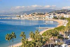 Ver la ciudad,Tour por Niza,Excursión a Cannes,Excursión a Antibes