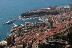 Ver la ciudad,Tours de un día completo,Tour por Niza