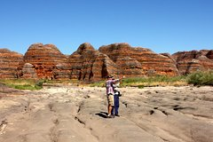 Imagen Bungle Bungle Flight and Cathedral Gorge Guided Walk from Kununurra