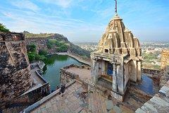 Chittaurgarh Rajasthan 02 Nights – 03 Days Short Trip Experience To Chittorgarh From Udaipur 54246P34
