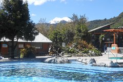 Imagen Private Tour to Papallacta Hot SPrings