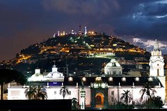 Imagen Private Day Tour of Quito and Middle of the World