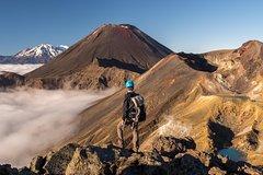 Imagen Full-Day Tongariro Alpine Crossing Guided Trek