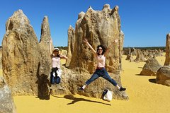 Excursions,Full-day excursions,Excursion to Pinnacles,Perth Tour