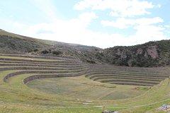 Imagen Full Day Mountain Bike-Tour to Maras and Moray