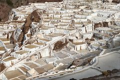 Imagen Full Day Tour to Maras Salt Mines and Moray