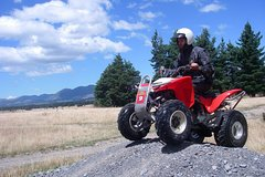 Imagen Small-Group Quad ATV Biking in Hanmer Springs