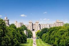 Ver la ciudad,City tours,Excursión a Castillo de Windsor,Windsor Castle