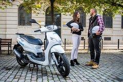 Imagen Scooter rental in Milan