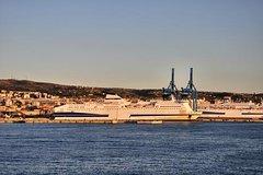 Civitavecchia Private Transfer: Civitavecchia Cruise Port to Central Rome