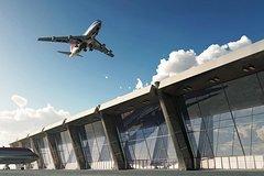 Rome Shared Transfer: Fiumicino Airport to Civitavecchia Cruise Port