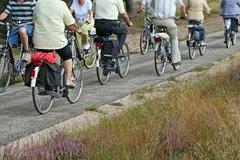 Imagen Railway Trail Bike and Beach Tour in Bermuda