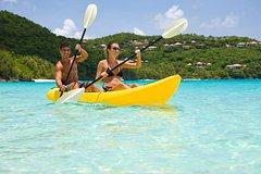 Imagen Bermuda Kayak Eco-Tour