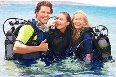 Imagen Scuba Diving Lesson in Bermuda