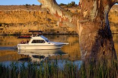 Imagen Small-Group Murray River Cruise from Waikerie