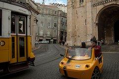 Imagen Lissabon GPS-geführte GoCar Tour