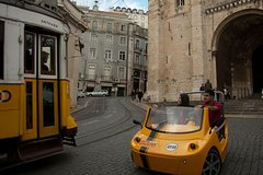 Imagen Excursión de GoCar guiado por GPS por Lisboa
