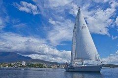 Imagen Half-Day Sailing on the Derwent River from Hobart