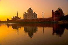 Ver la ciudad,Salir de la ciudad,Tours con guía privado,Excursiones de más de un día,Especiales,Excursión a Agra,Excursión a Triángulo de Oro 4 días,Tour por Delhi