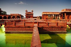 Ver la ciudad,Salir de la ciudad,Tours con guía privado,Excursiones de un día,Especiales,Excursión a Agra,Taj Mahal