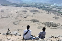 Imagen Caral full day Classic - Oldest Civilization in America