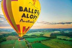 Imagen Hot Air Ballooning Over Sydney Macarthur Region Including A Champagne Breakfast