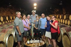 Beaujolais Crus Wines & Castles - Morning - From Lyon in small group tours