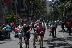 Imagen Bike Tour of Bogotá