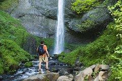 Imagen La Chorrera and El Chiflón Waterfall Hiking Adventure from Bogotá