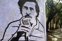 City tours,City tours,Theme tours,Historical & Cultural tours,Pablo Escobar Tour