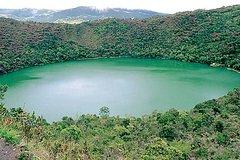 Imagen Laguna de Guatavita Half-Day Tour from Bogotá