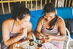 Imagen Coconut  Handicraf  Workshop