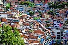 Imagen Slum Comuna 13 recovery tour