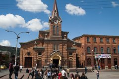 Imagen Legacy Churches Tour
