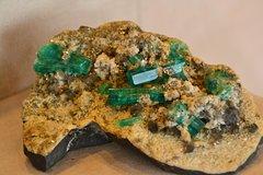 Imagen Bogotá Emerald Gemstone Tour