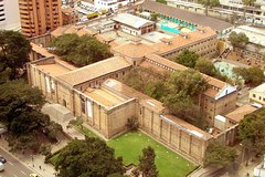 Imagen National Museum Guided Tour in Bogota