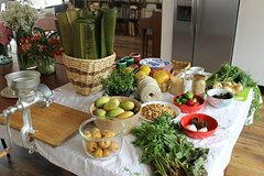Imagen Private Tropical Cooking Class in Bogotá