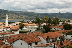 Imagen Private transportation to the Zipaquira Salt Cathedral and Guatavita Lagoon