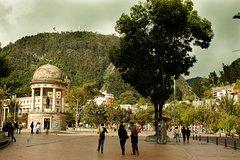 Imagen La Candelaria Walking Tour