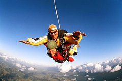 Imagen Bogotá Tandem Skydiving