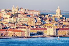 Imagen Crucero turístico por el río en Lisboa