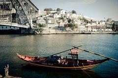 Ver la ciudad,Crucero por el Duero,Con tour por Oporto incluido