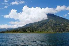 Actividades,Actividades acuáticas,Excursión a Lago Atitlán