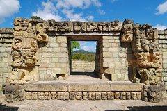 Ver la ciudad,Salir de la ciudad,Salir de la ciudad,Tours temáticos,Tours históricos y culturales,Excursiones de más de un día,Excursiones de más de un día,Excursión a Copán