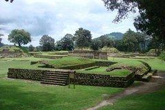 Ver la ciudad,Salir de la ciudad,Tours temáticos,Tours históricos y culturales,Excursiones de un día,Excursión a Ruinas Iximché